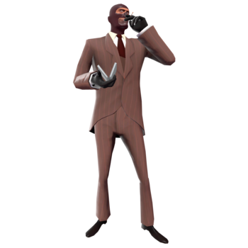 Basic Spy strategy - Official TF2 Wiki | Official Team ...