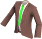 Painted Business Casual 32CD32.png