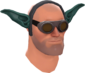 Painted Impish Ears 2F4F4F No Hat.png