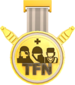 Painted Tournament Medal - TFNew 6v6 Newbie Cup A89A8C.png