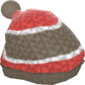 Painted Woolen Warmer 7C6C57.png