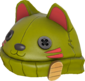 Painted Lucky Cat Hat 808000.png
