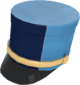 Painted Scout Shako 18233D.png