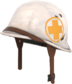 Painted Surgeon's Stahlhelm B88035.png