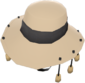 Painted Swagman's Swatter C5AF91.png