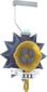 Painted Tournament Medal - Ready Steady Pan E6E6E6 Ready Steady Pan Helper Season 3.png