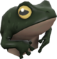 Painted Tropical Toad 424F3B.png