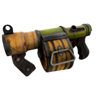 Backpack Pumpkin Patch Stickybomb Launcher Battle Scarred.png