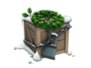 Festive Winter Crate