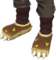 Painted Loaf Loafers 3B1F23.png