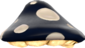 Painted Toadstool Topper 18233D.png
