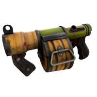 Backpack Pumpkin Patch Stickybomb Launcher Well-Worn.png