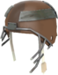 Painted Helmet Without a Home 694D3A.png