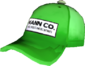 Painted Mann Co. Cap 32CD32.png