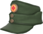 Painted Medic's Mountain Cap 424F3B.png