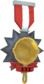 RED Tournament Medal - Ready Steady Pan Ready Steady Pan Panticipant.png