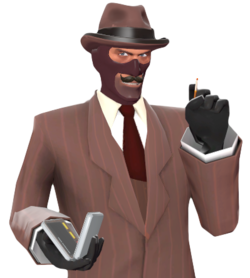 Belgian Detective - Official TF2 Wiki | Official Team ...