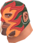Painted Large Luchadore 424F3B El Picante Grande.png
