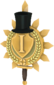 Painted Tournament Medal - Chapelaria Highlander F0E68C.png