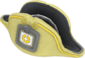 Painted World Traveler's Hat F0E68C.png