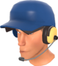 BLU Batter's Helmet Hat and Headphones.png