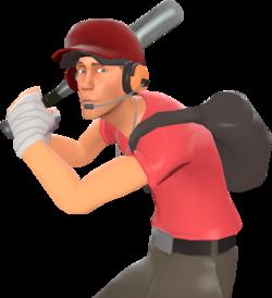 Batter's Helmet - Official TF2 Wiki | Official Team Fortress Wiki
