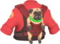 Painted Puggyback 32CD32.png