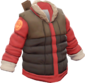 Painted Down Tundra Coat A89A8C.png