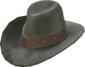 Painted Hat With No Name 2D2D24.png