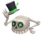 Painted Mister Bones 32CD32.png