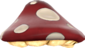 Painted Toadstool Topper B8383B.png