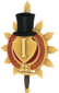 RED Tournament Medal - Chapelaria Highlander.png