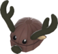 Painted Caribou Companion 2D2D24.png