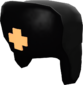 Painted Gentleman's Ushanka 141414.png