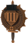 Painted Tournament Medal - Chapelaria Highlander 694D3A Third Place.png