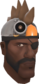 Painted Robot Chicken Hat 694D3A.png