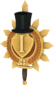 Painted Tournament Medal - Chapelaria Highlander CF7336.png