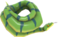 Painted Slithering Scarf 2F4F4F.png