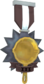 Painted Tournament Medal - Ready Steady Pan 483838 Ready Steady Pan Panticipant.png