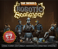 Robotic Boogaloo - The first entirely community-created update contains 57 new items.png