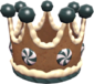 Painted Candy Crown 2F4F4F.png