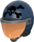 Painted Death Racer's Helmet 28394D.png