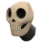 Painted Head of the Dead C5AF91 Plain.png
