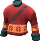 Painted Juvenile's Jumper 2F4F4F Modern.png