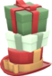 Painted Towering Pile Of Presents BCDDB3.png