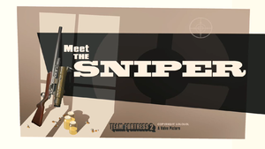 Meet the Sniper Titlecard
