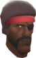 Painted Demoman's Fro 483838.png