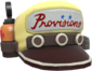 Painted Provisions Cap F0E68C.png