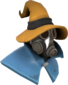 Painted Seared Sorcerer B88035 Hat and Cape Only.png