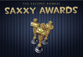 Second Annual Saxxy Awards.png